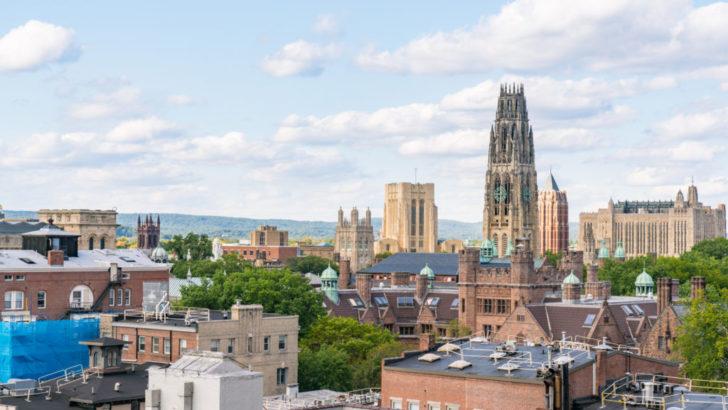 New Haven Public Schools Announce Food Distribution Sites