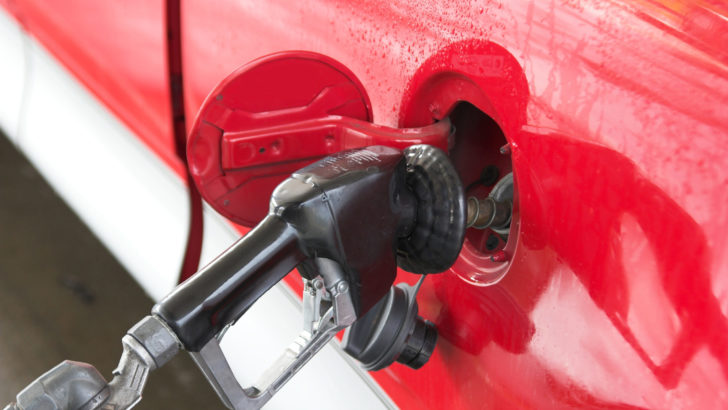 Connecticut Weekly Gas Price Update from GasBuddy