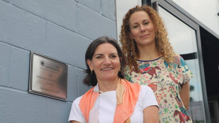 Building One Community Officially Says Goodbye to Catalina Horak and Welcomes Anka Badurina, Ph.D. as Executive Director
