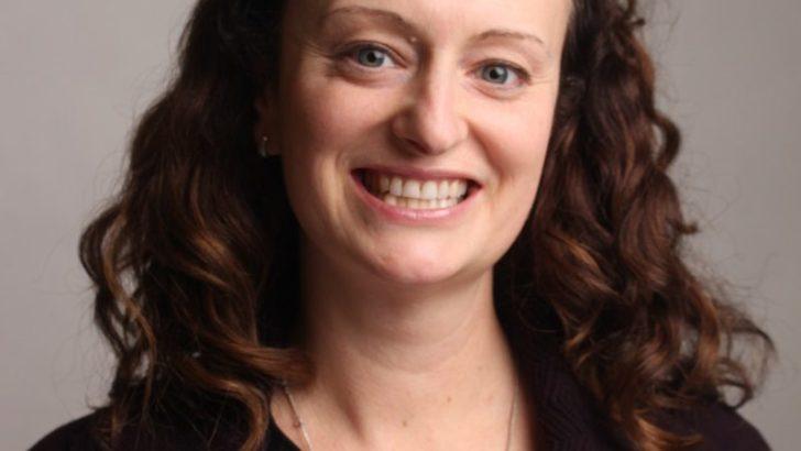 Stamford Public Schools Named Kristina Wylie-Colmenares Assistant Principal AITE