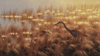"""Stamford Museum & Nature Center presents """"Art and the Animal"""" through September 7"""