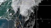 National Hurricane Center Forecasts Tropical Storm Isaias for Tuesday