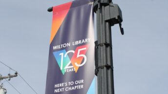 Wilton Library Association's Virtual 125th Annual Meeting is September 23