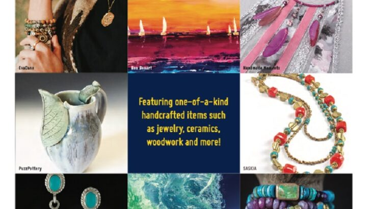 Arts and Crafts on Bedford returns to Stamford on September 12
