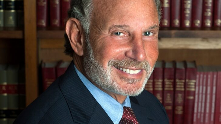 """Ed Nusbaum's Law Office Ranks as a """"Best Law Firm"""" by U.S. News and Best Lawyers"""