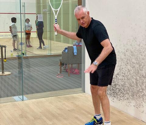 Chelsea Piers Connecticut Announces Partnership with Rod Martin Squash