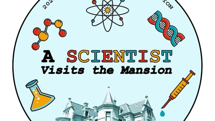 Lockwood-Mathews Mansion Museum's Young Writers to Write Fiction on Renowned Scientists Visiting the Mansion