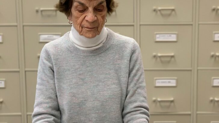 HCC Archive Joins Top Colleges in Connecticut's Archive Online