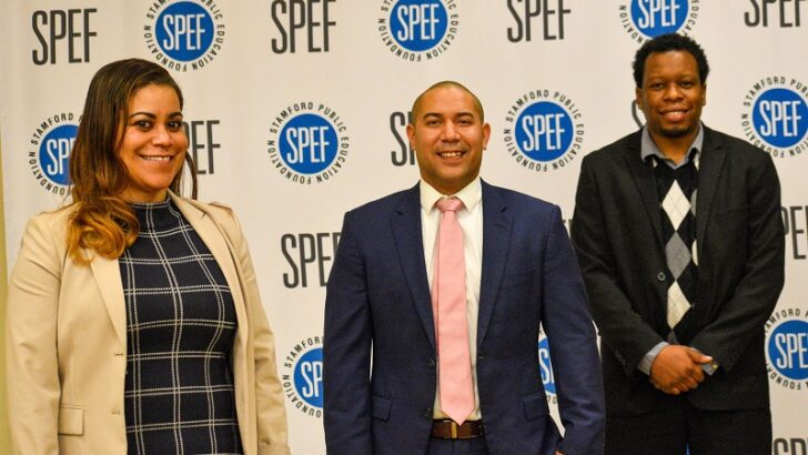 SPEF's 14th Annual Excellence in Education Awards Honored Gartner, Jack Bryant (Posthumously), and named Five 2021 SPEF Educators