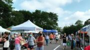 Westport Farmers' Market Opens for The Season at Imperial Avenue Beginning May 13!