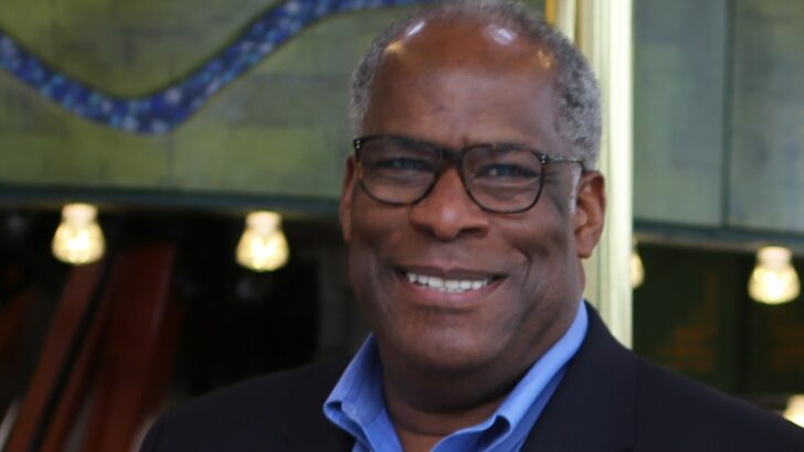 Dudley N. Williams, JR, President and CEO of the Mill River Park Collaborative in Stamford, passed away on Friday