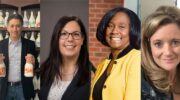 Housatonic Community College Foundation Welcomes Four New Board Members