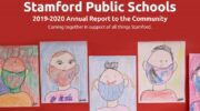 Stamford Public Schools Releases 2019-2020 Annual Report to the Community