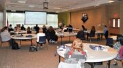 Housatonic Community College Leads Statewide Suicide Prevention Effort