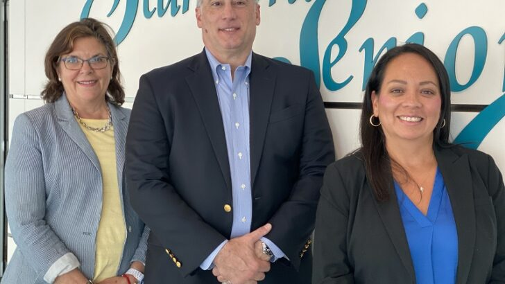 Stamford Senior Center Announces New Board Members
