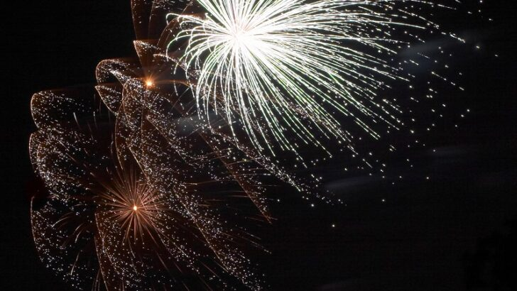 Stamford's SoundWaters HarborFest Fireworks Display to take Place Saturday
