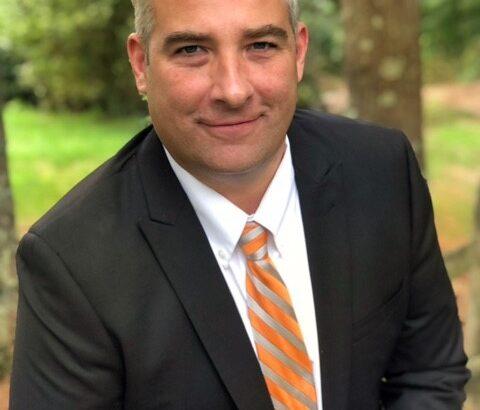 Stamford Public Schools Named Matthew Forker Principal at Stamford High School